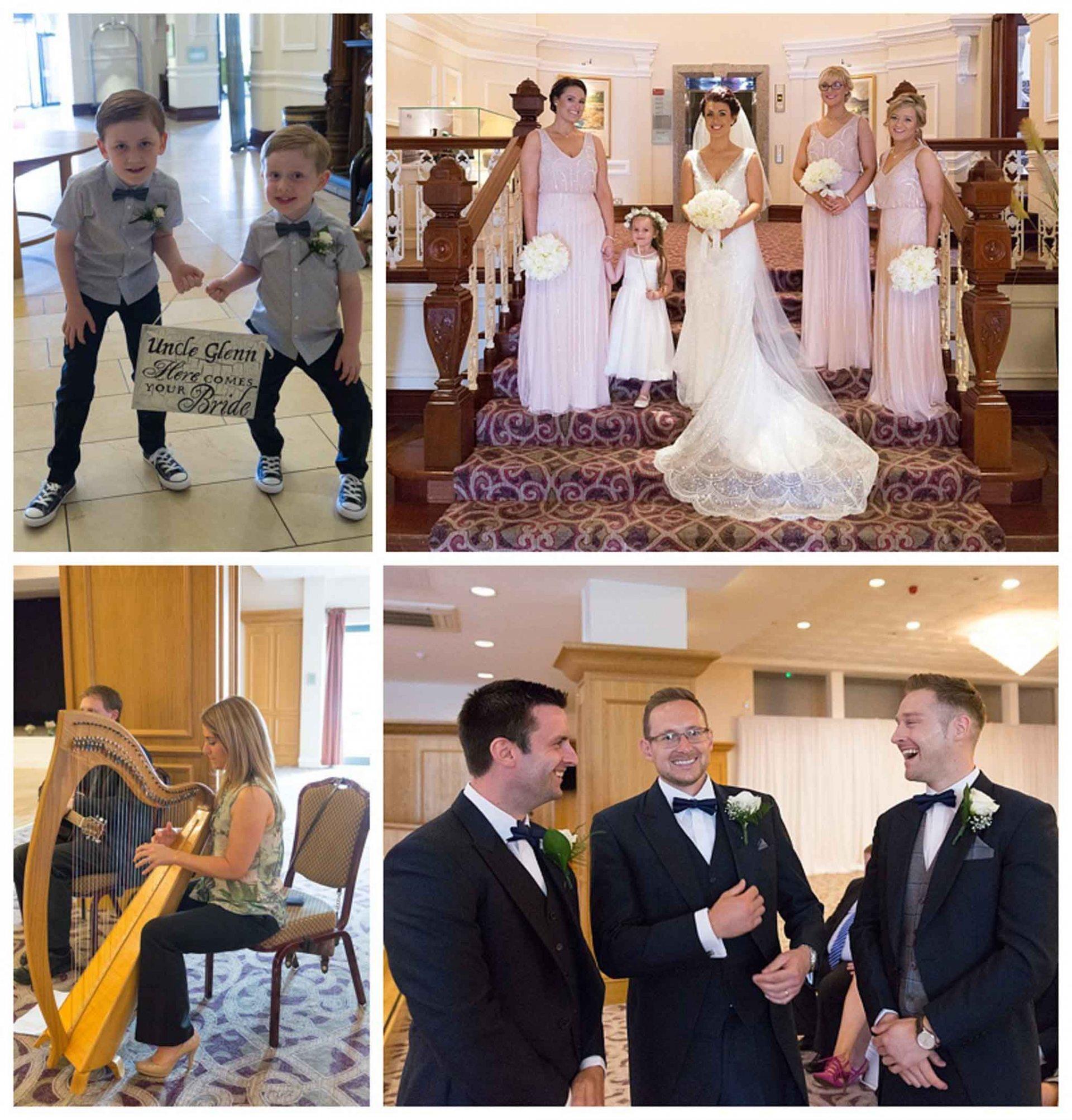 Slieve Donard Wedding Danielle & Glenn by Ricky Parker Photography-25