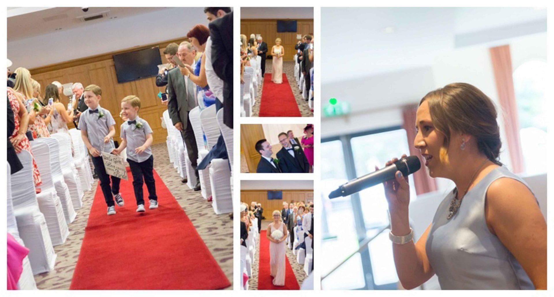 Slieve Donard Wedding Danielle & Glenn by Ricky Parker Photography-26