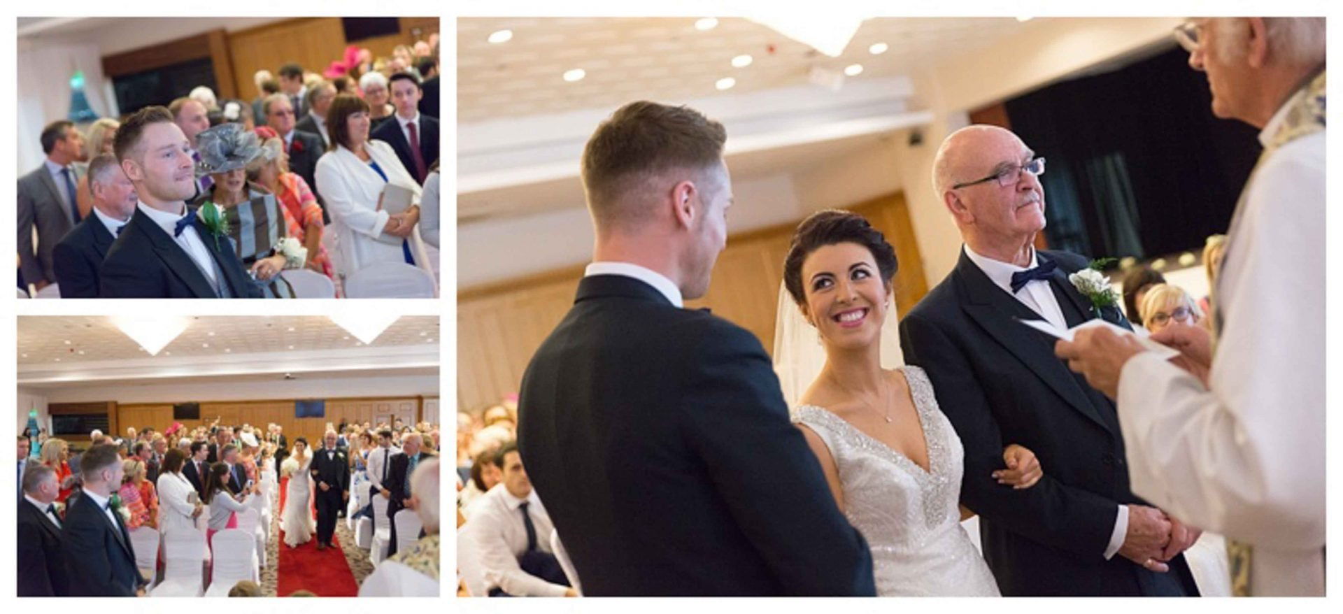 Slieve Donard Wedding Danielle & Glenn by Ricky Parker Photography-27