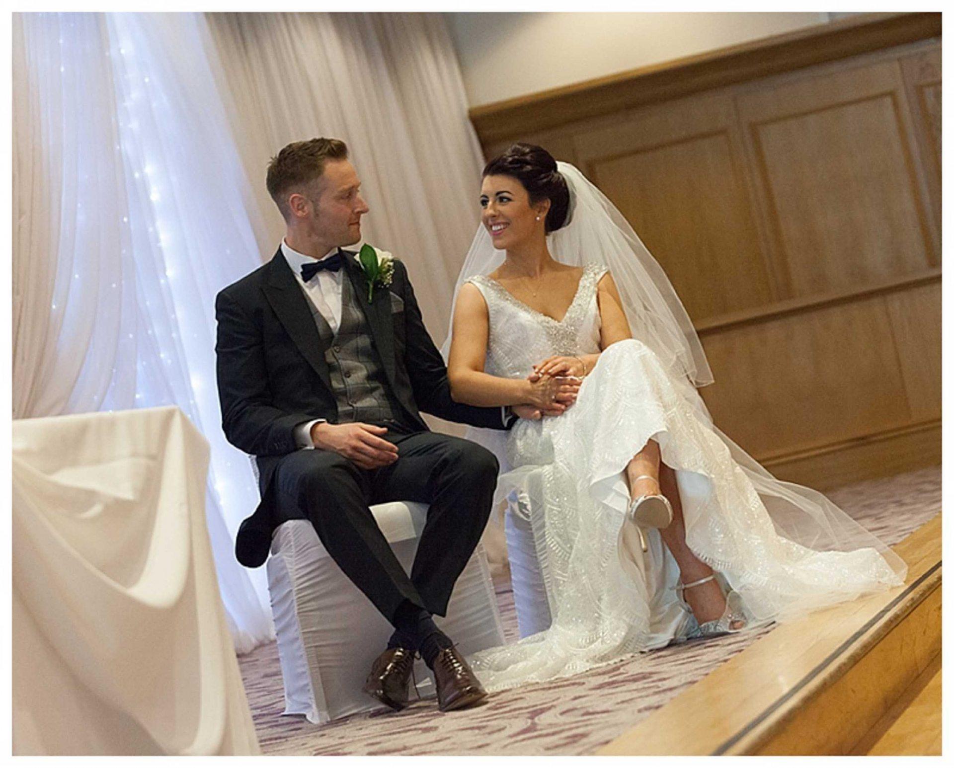 Slieve Donard Wedding Danielle & Glenn by Ricky Parker Photography-31