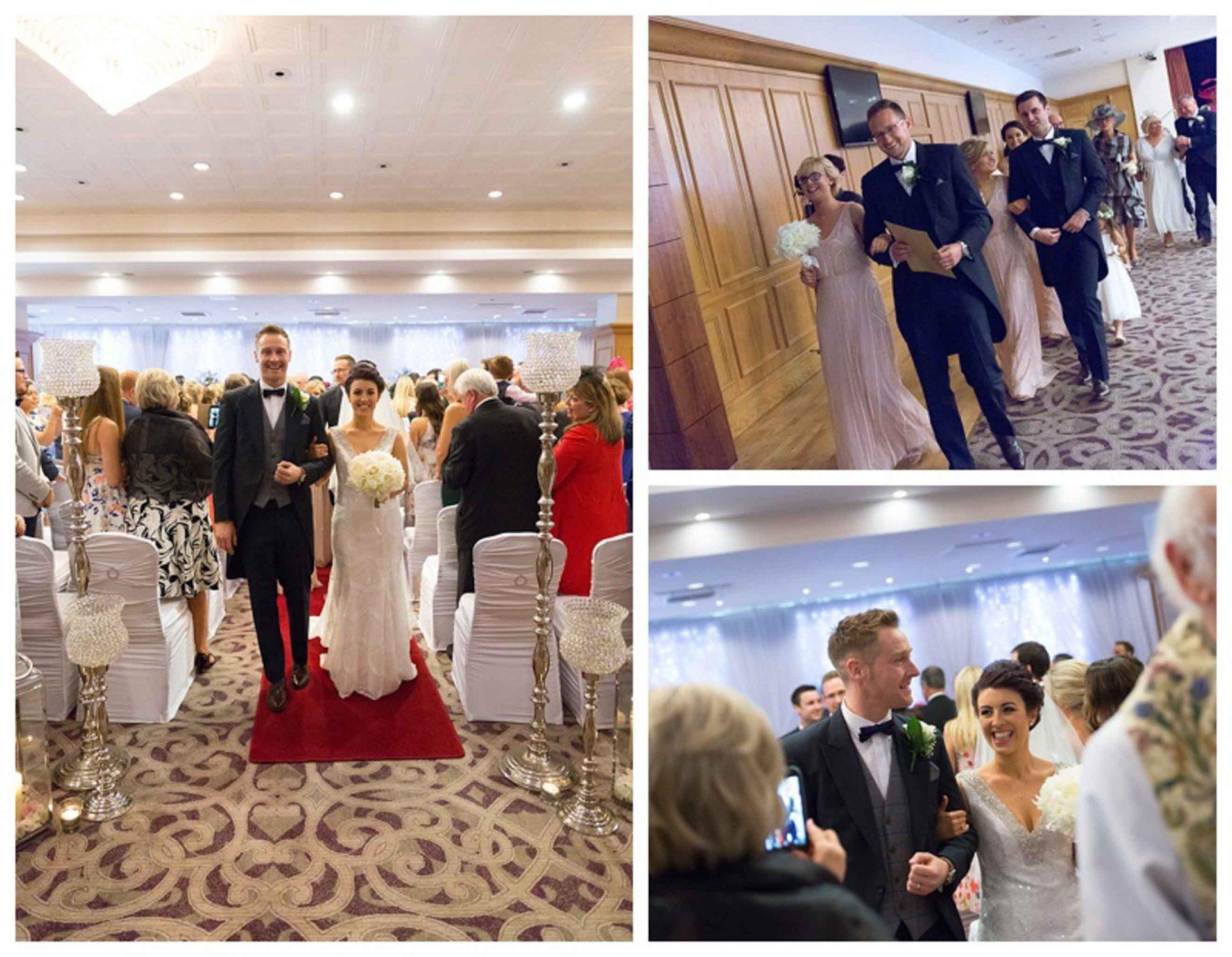 Slieve Donard Wedding Danielle & Glenn by Ricky Parker Photography-33