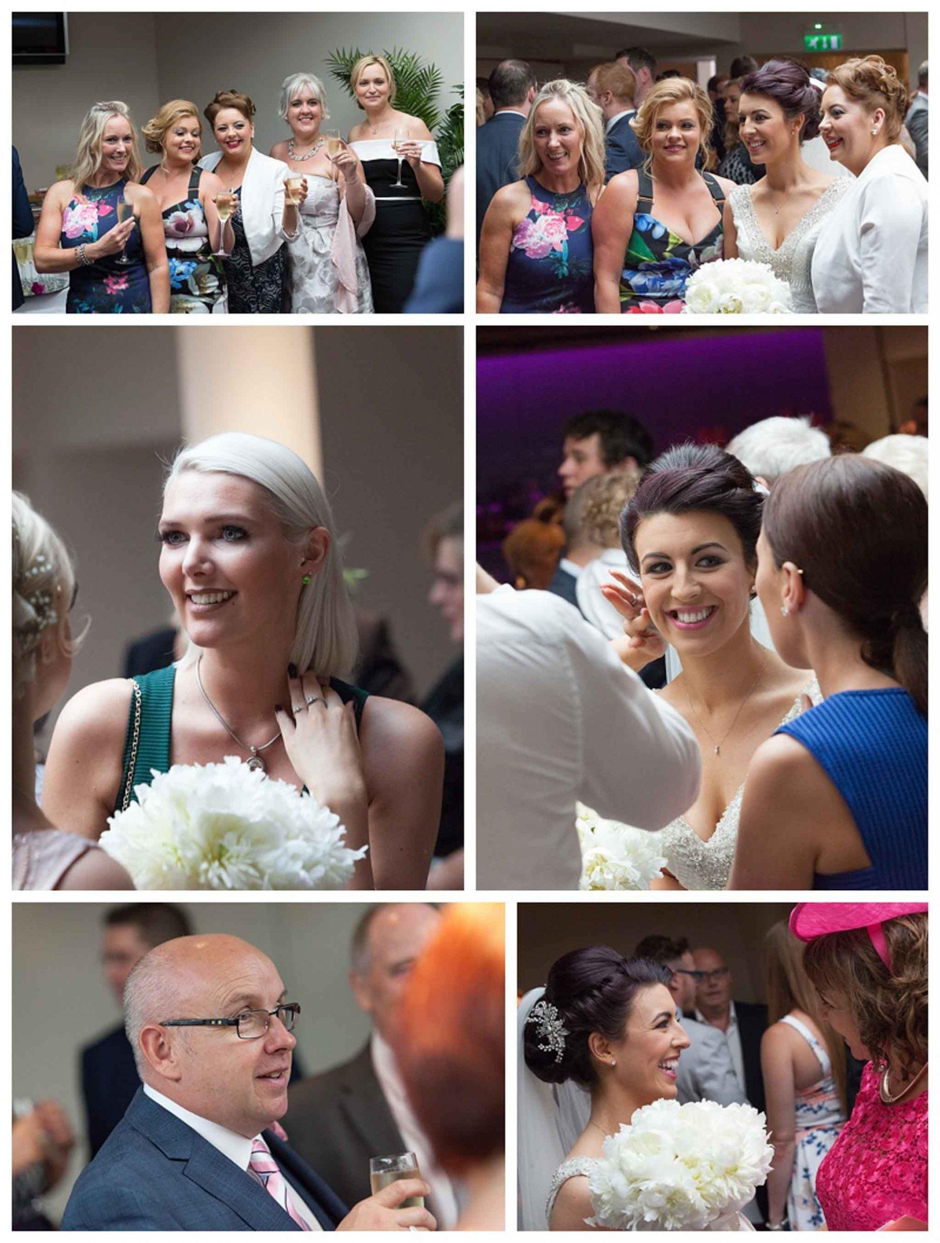 Slieve Donard Wedding Danielle & Glenn by Ricky Parker Photography-35