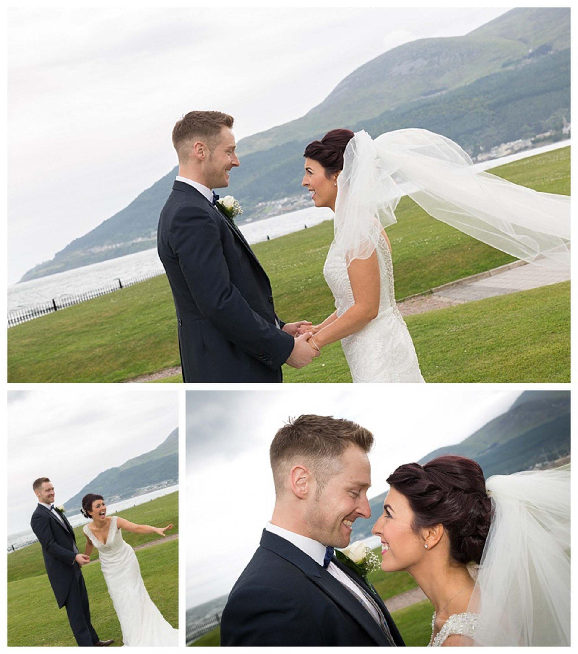 Slieve Donard Wedding Danielle & Glenn by Ricky Parker Photography-43