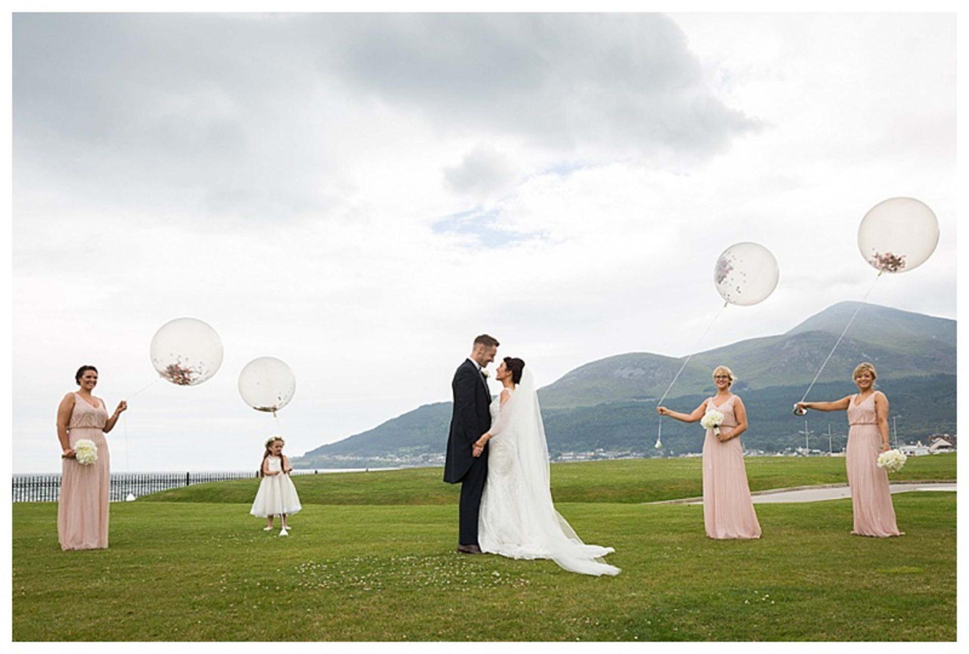 Slieve Donard Wedding Danielle & Glenn by Ricky Parker Photography-44