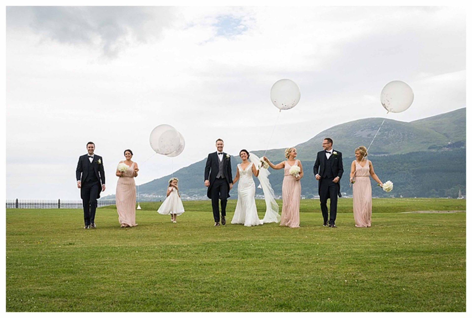 Slieve Donard Wedding Danielle & Glenn by Ricky Parker Photography-45