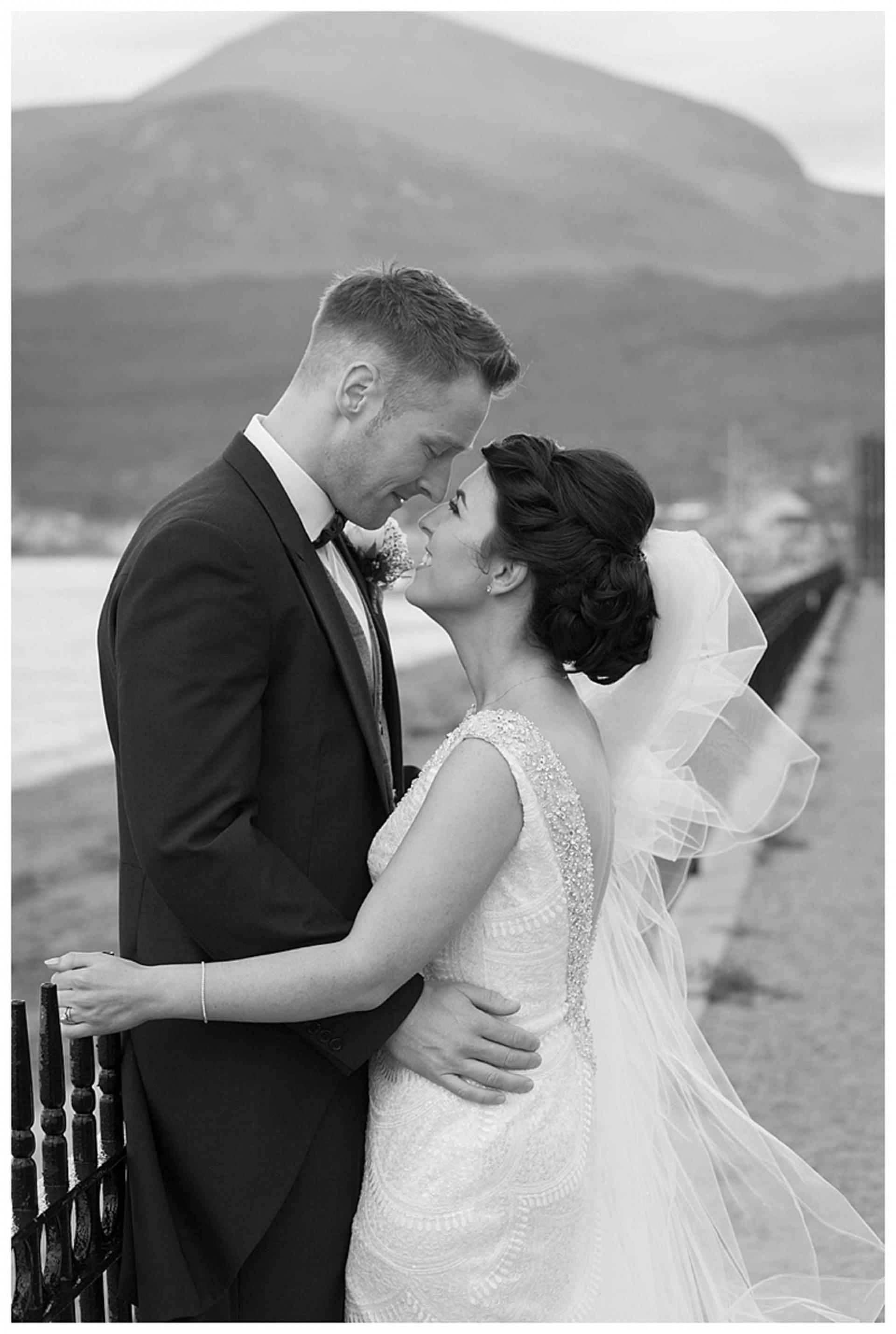 Slieve Donard Wedding Danielle & Glenn by Ricky Parker Photography-47