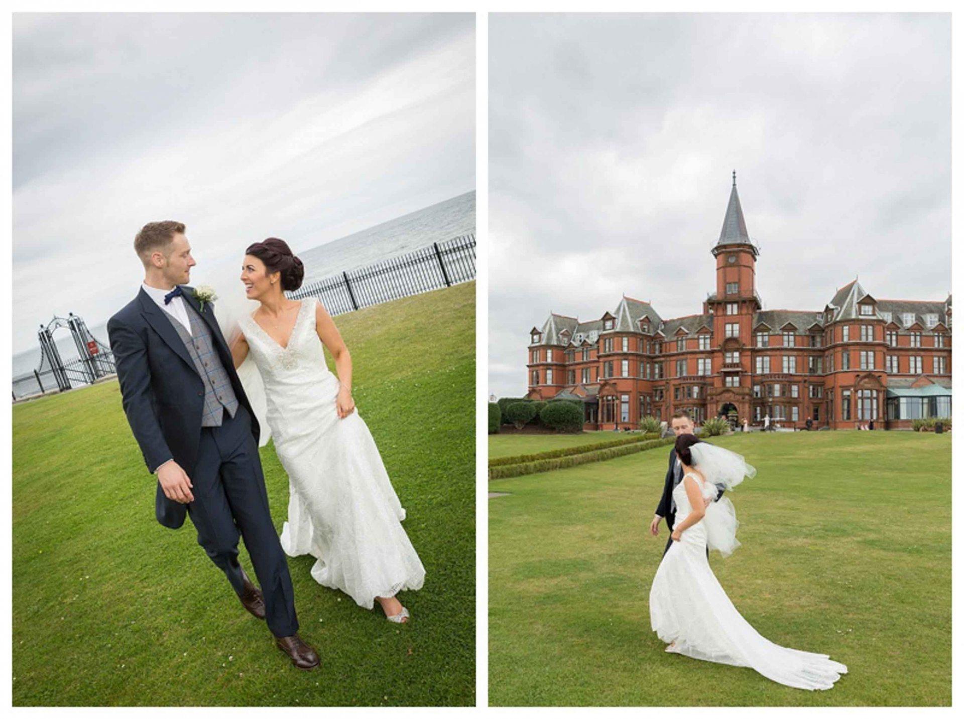 Slieve Donard Wedding Danielle & Glenn by Ricky Parker Photography-48