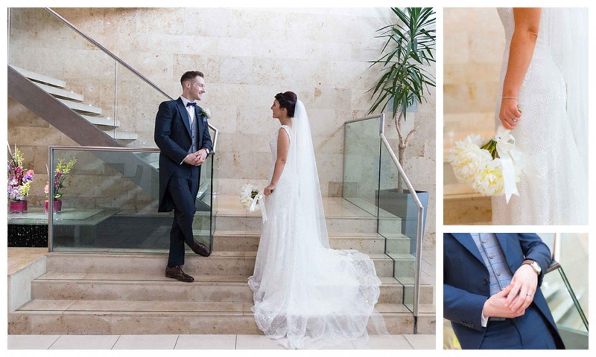 Slieve Donard Wedding Danielle & Glenn by Ricky Parker Photography-51