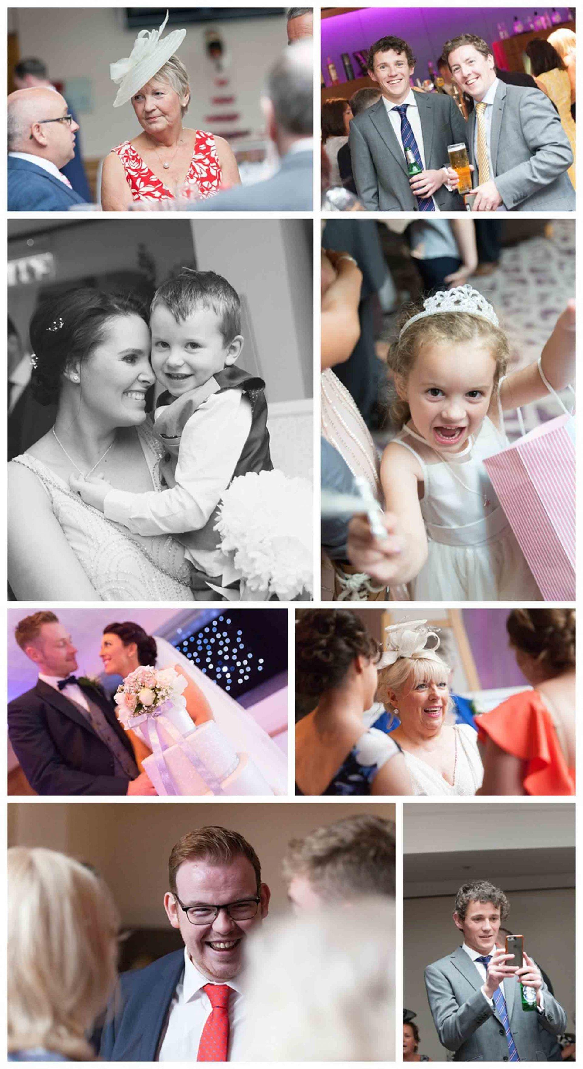 Slieve Donard Wedding Danielle & Glenn by Ricky Parker Photography-53