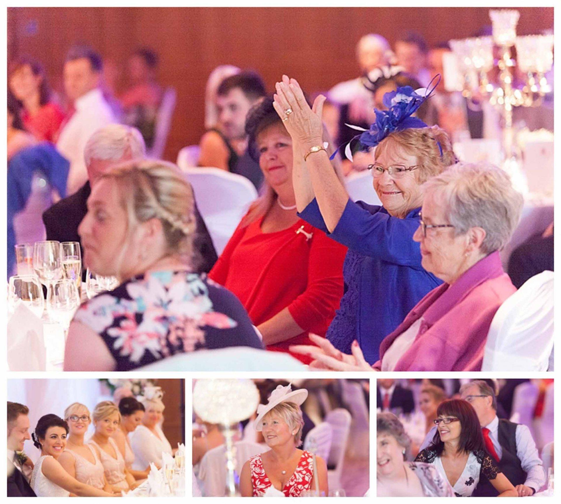 Slieve Donard Wedding Danielle & Glenn by Ricky Parker Photography-56