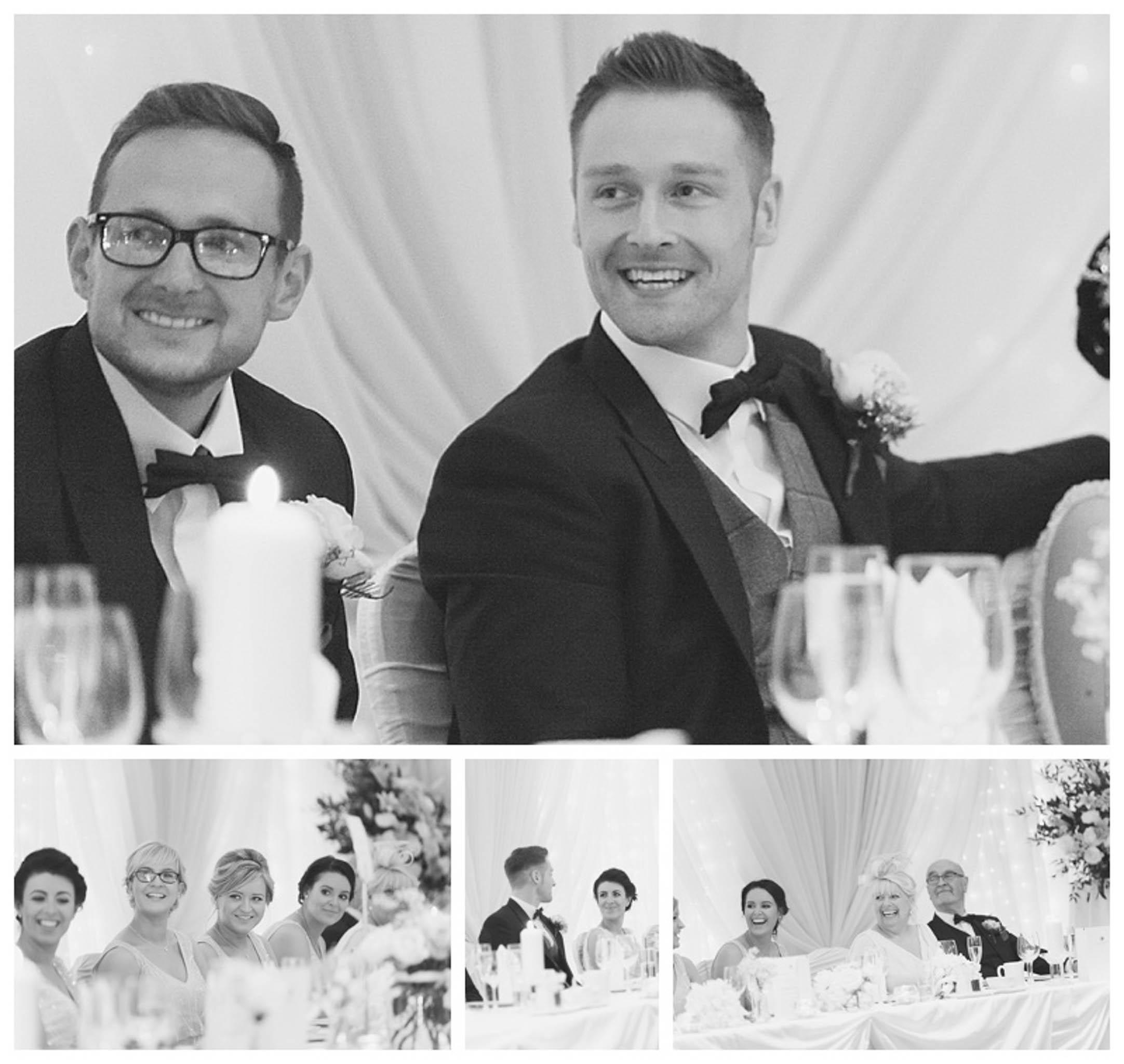 Slieve Donard Resort Wedding: Danielle & Glenn