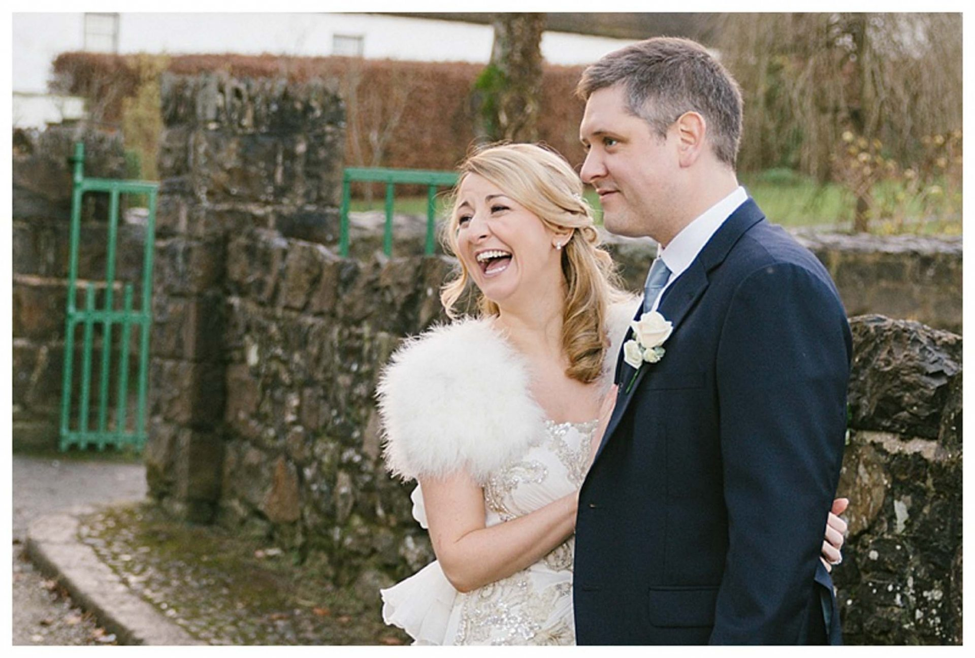 Cultra Manor Wedding by Ricky Parker Photography-1