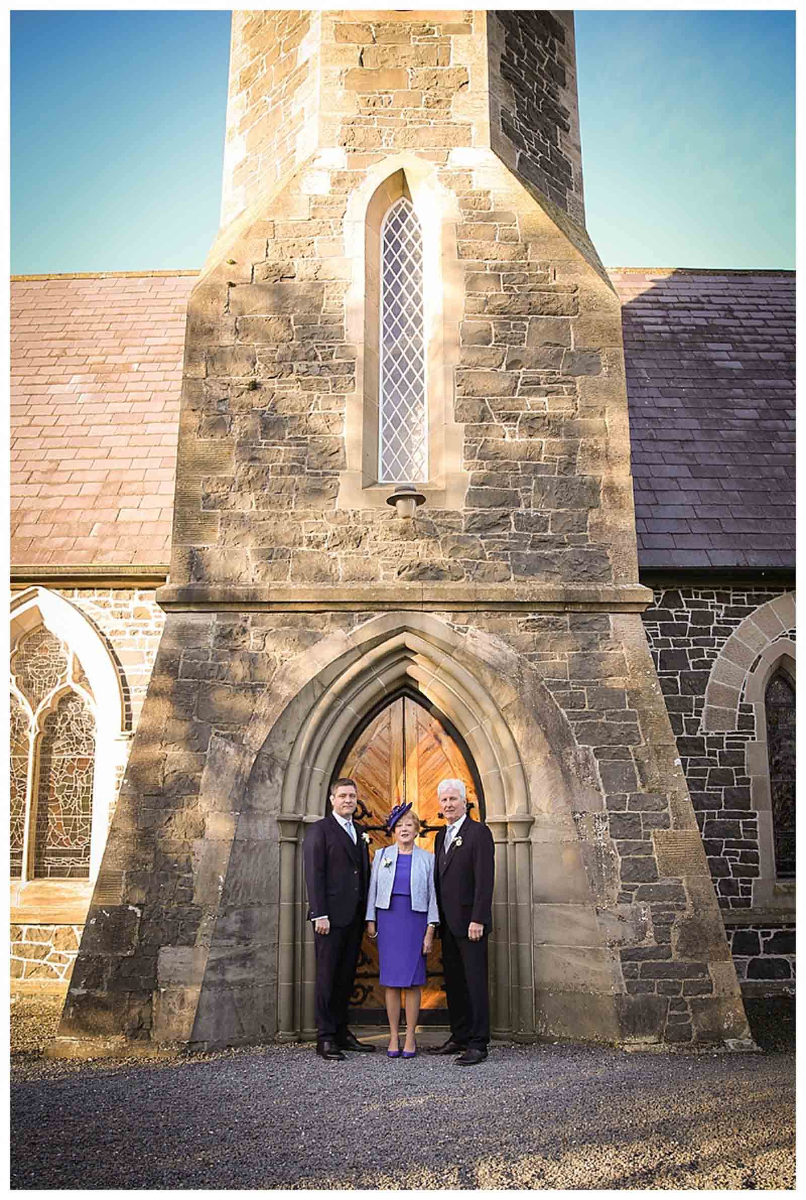 Cultra Manor Wedding by Ricky Parker Photography-17