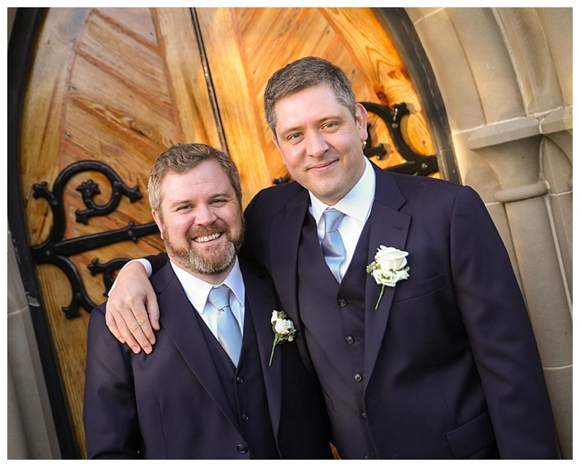 Cultra Manor Wedding by Ricky Parker Photography-18