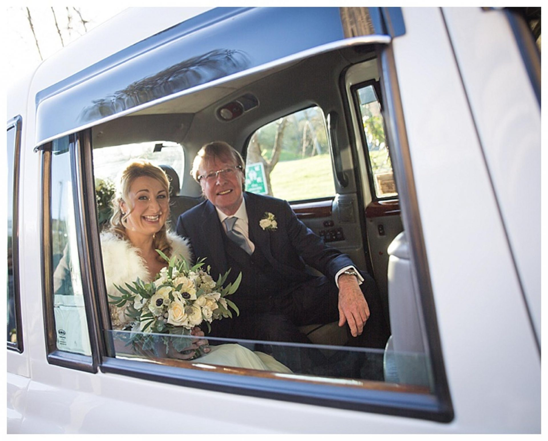 Cultra Manor Wedding by Ricky Parker Photography-19