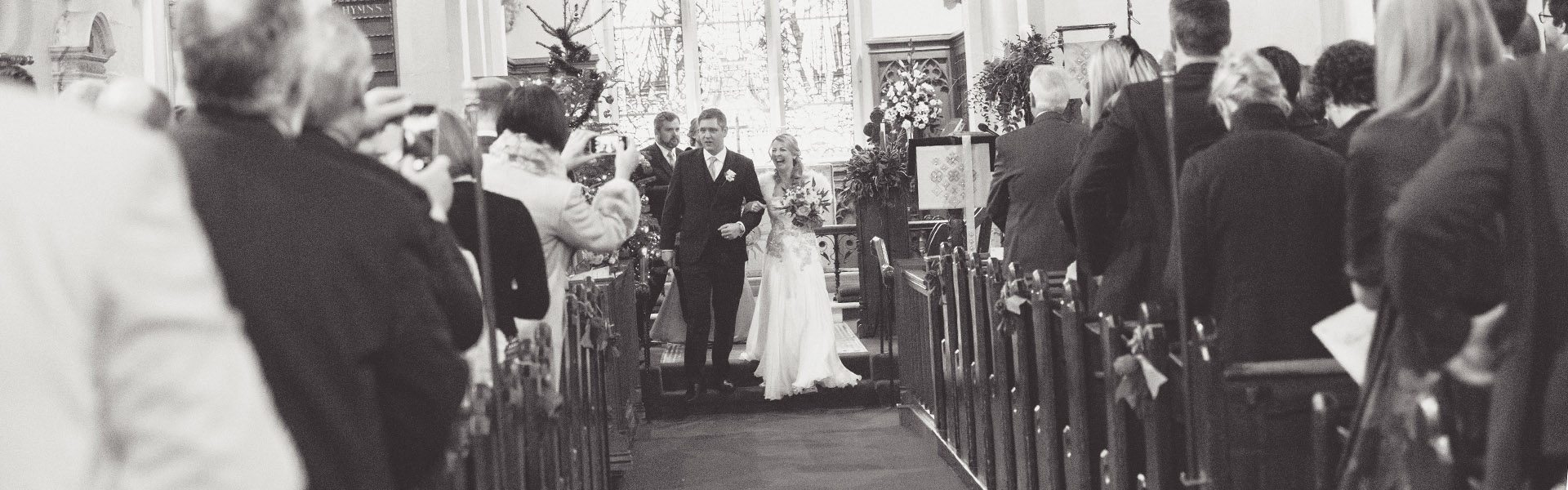 Cultra Manor Wedding by Ricky Parker Photography