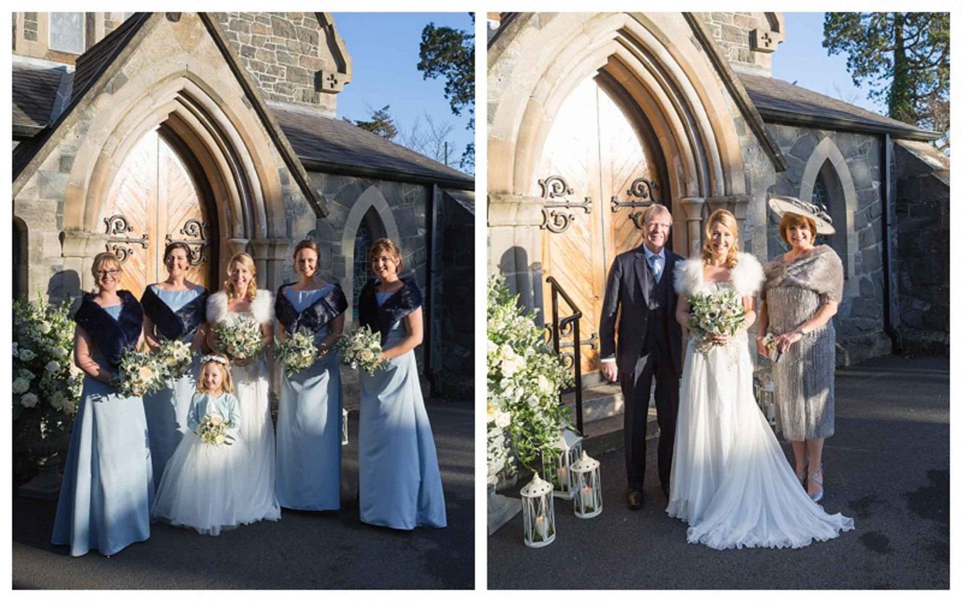 Cultra Manor Wedding by Ricky Parker Photography-20