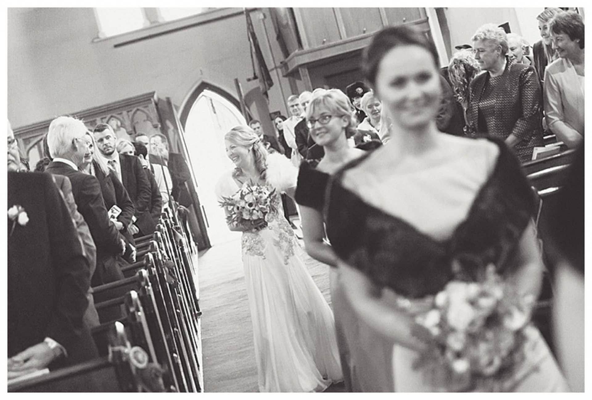 Cultra Manor Wedding by Ricky Parker Photography-21