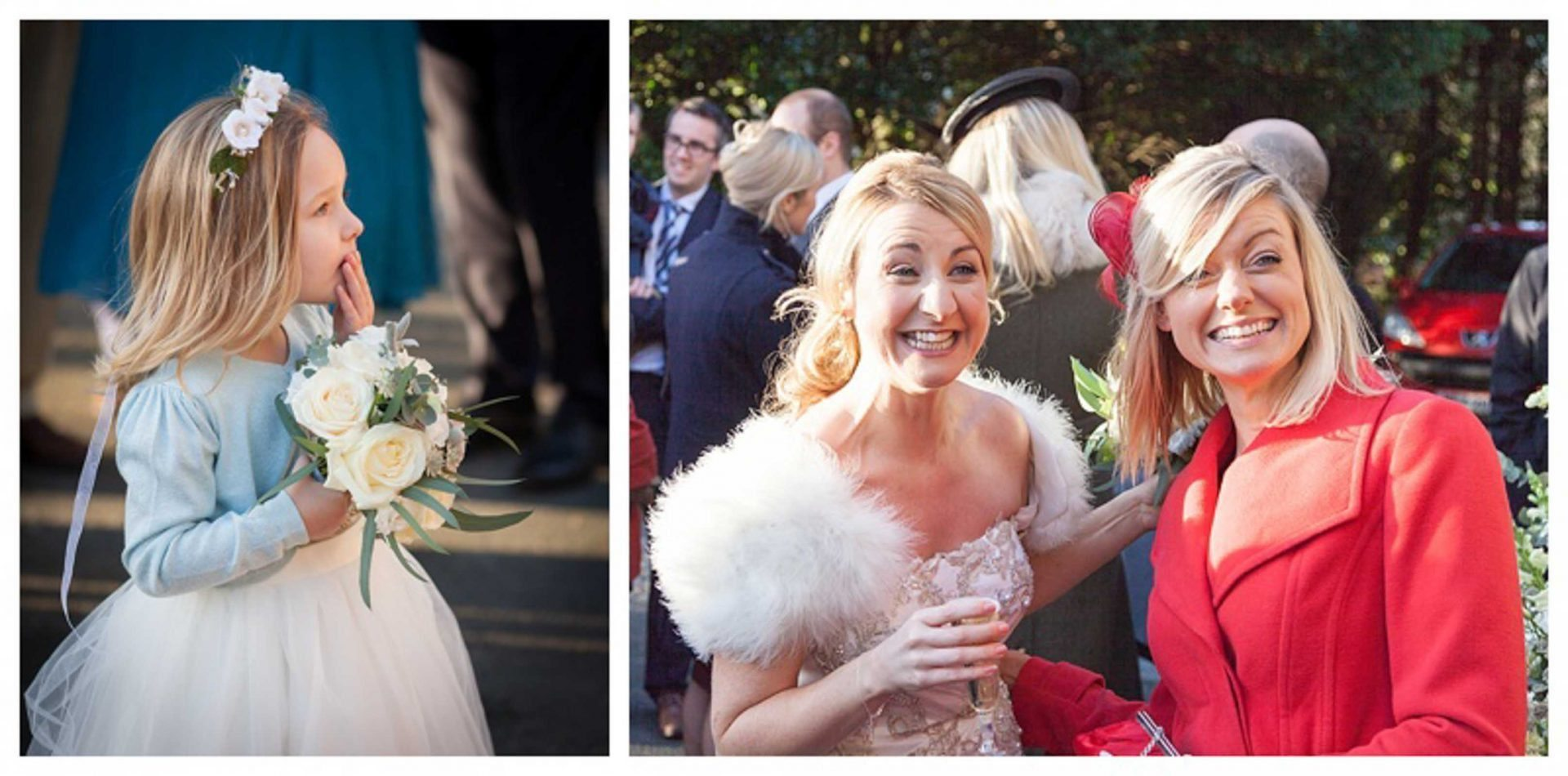 Cultra Manor Wedding by Ricky Parker Photography-27