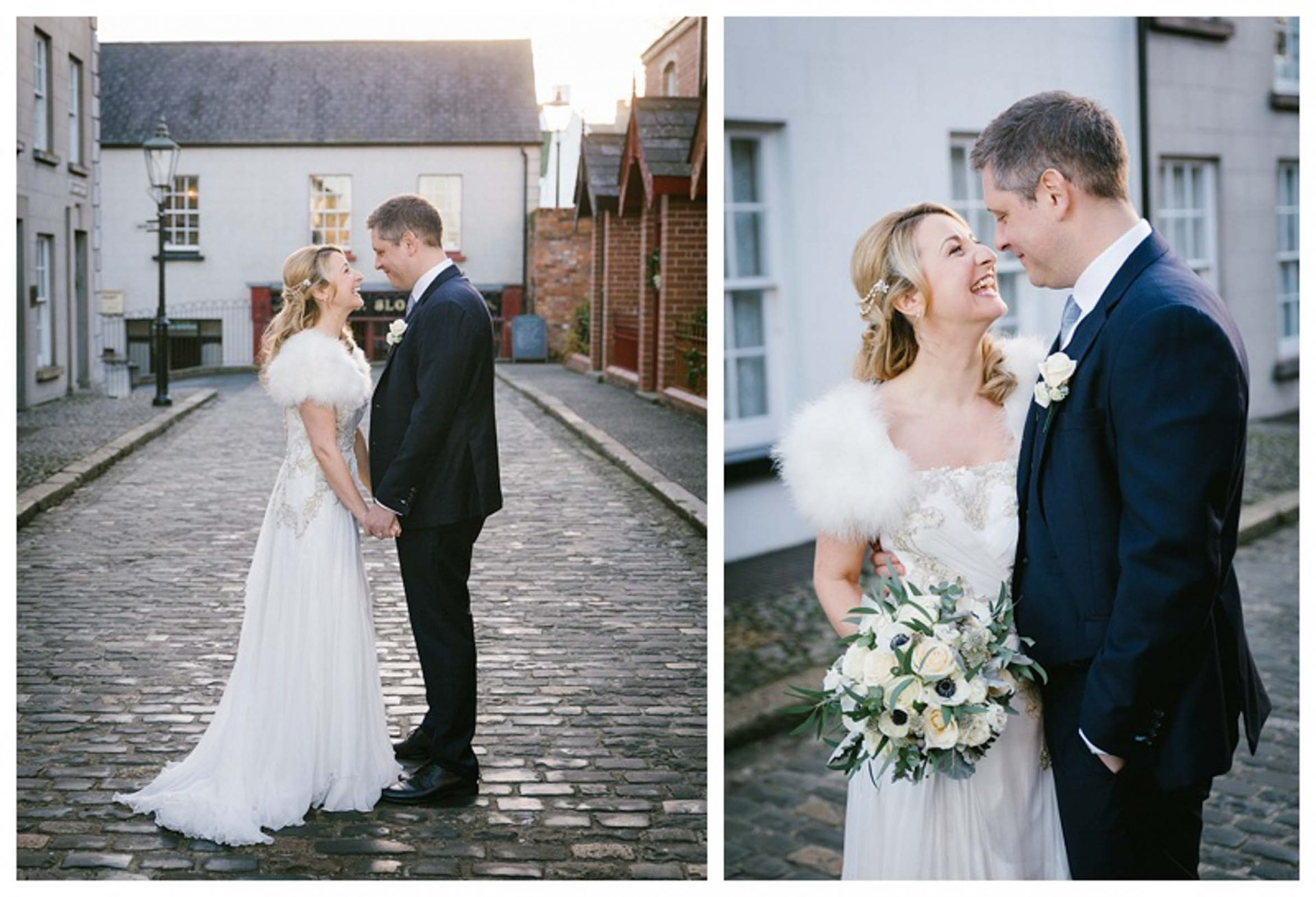 Cultra Manor Wedding by Ricky Parker Photography-29
