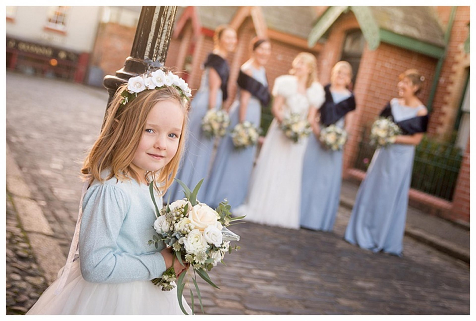 Cultra Manor Wedding by Ricky Parker Photography-32