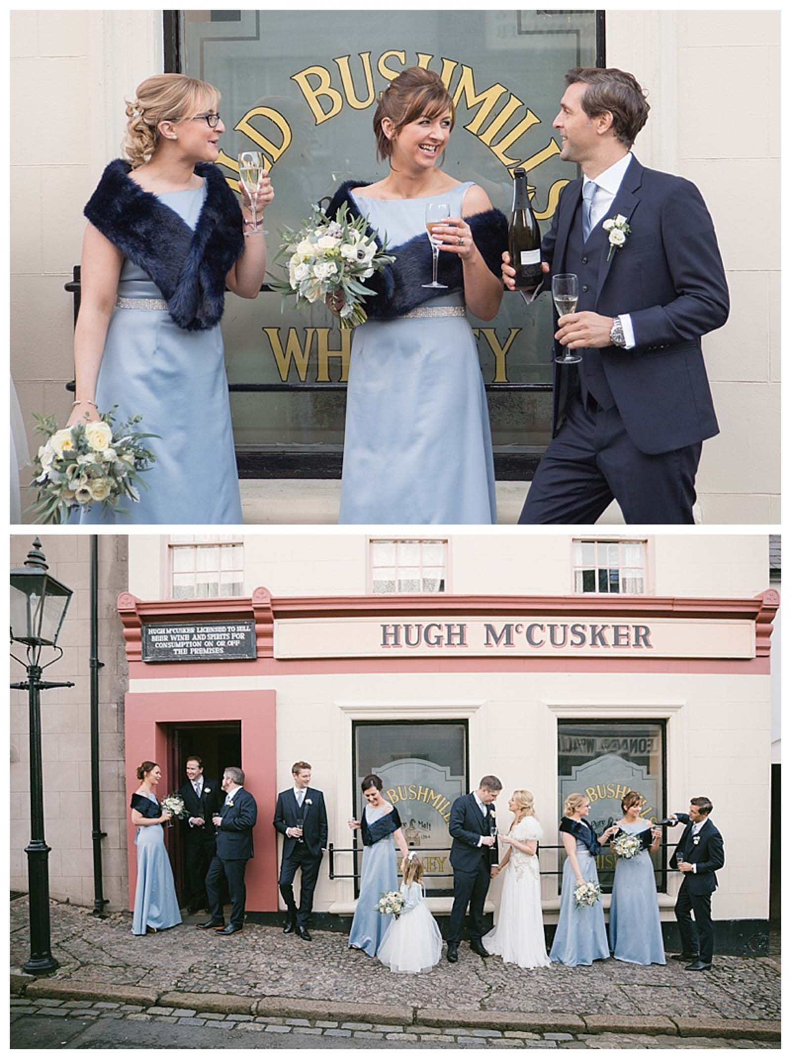 Cultra Manor Wedding by Ricky Parker Photography-35