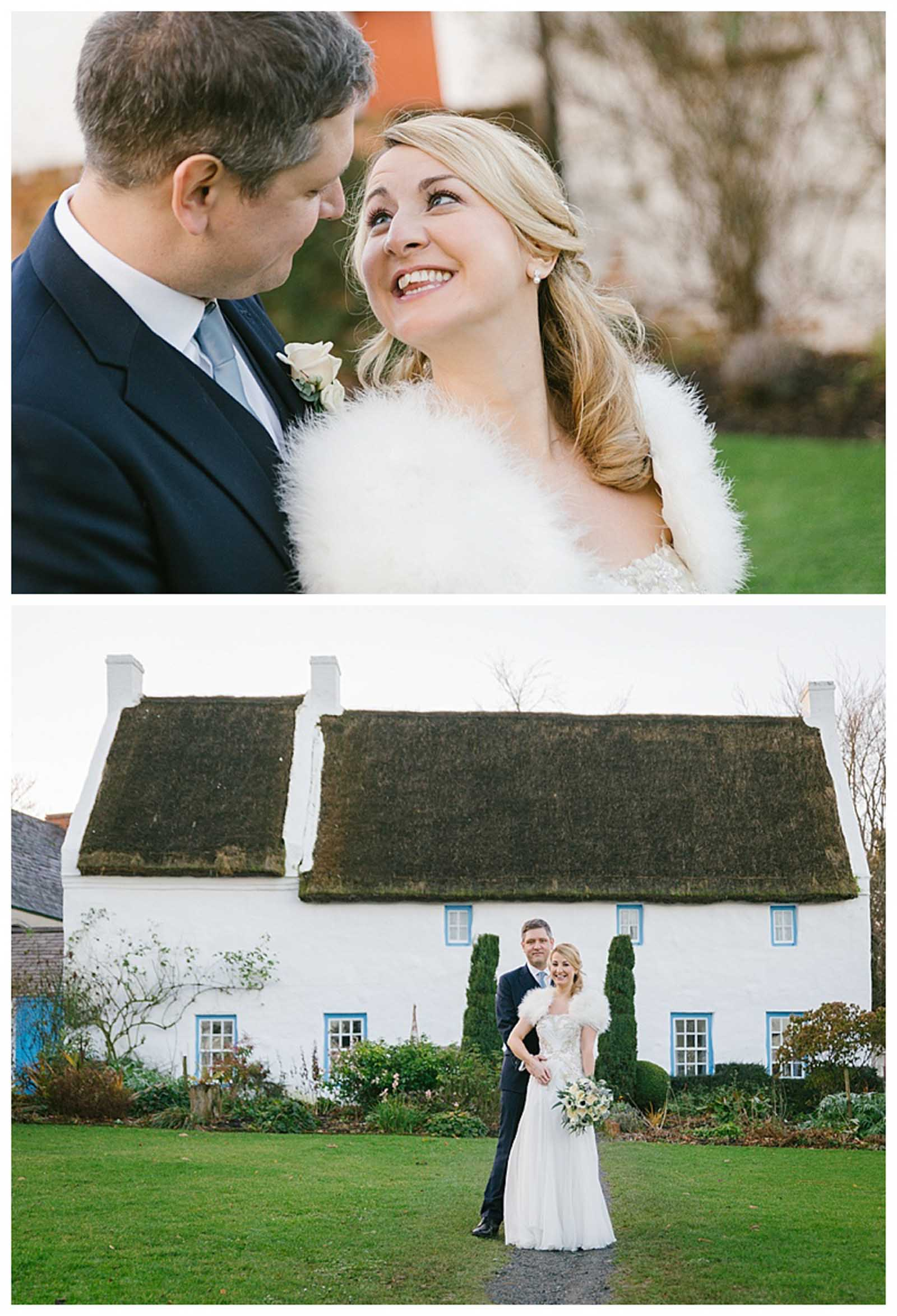 Cultra Manor Wedding by Ricky Parker Photography-37