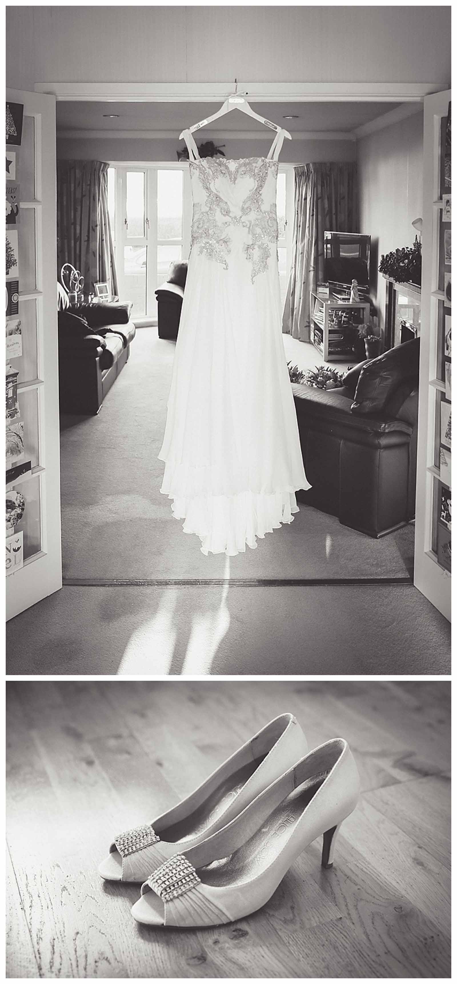 Cultra Manor Wedding by Ricky Parker Photography-4
