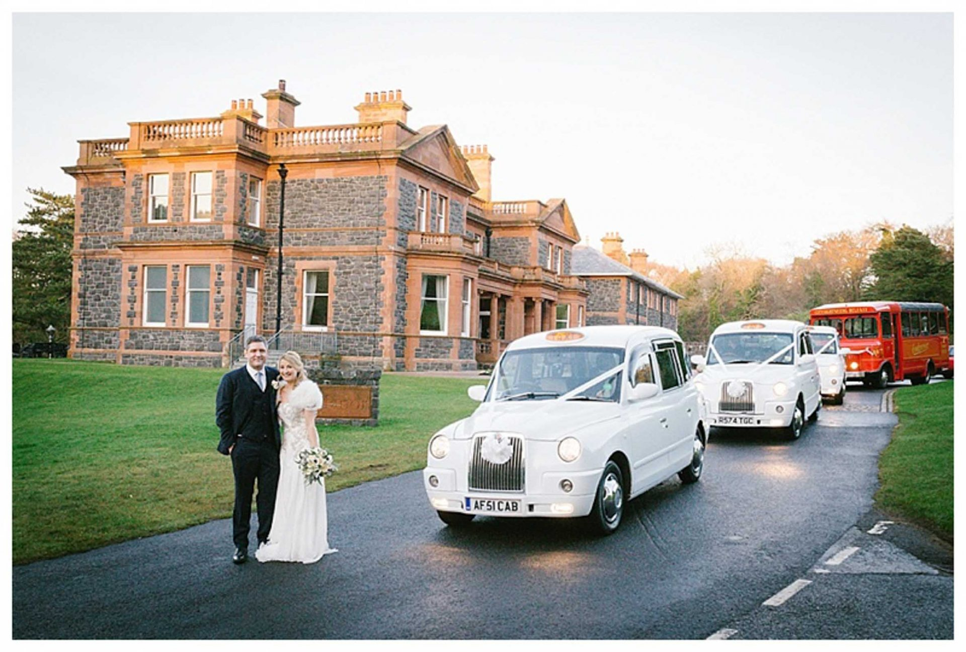 Cultra Manor Wedding by Ricky Parker Photography-40
