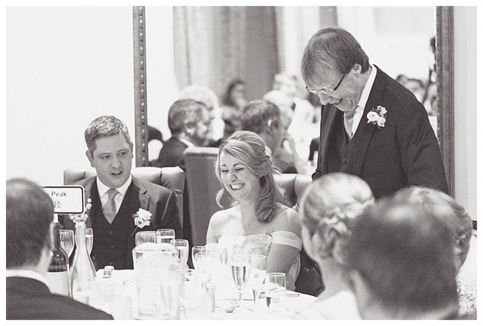 Cultra Manor Wedding by Ricky Parker Photography-45