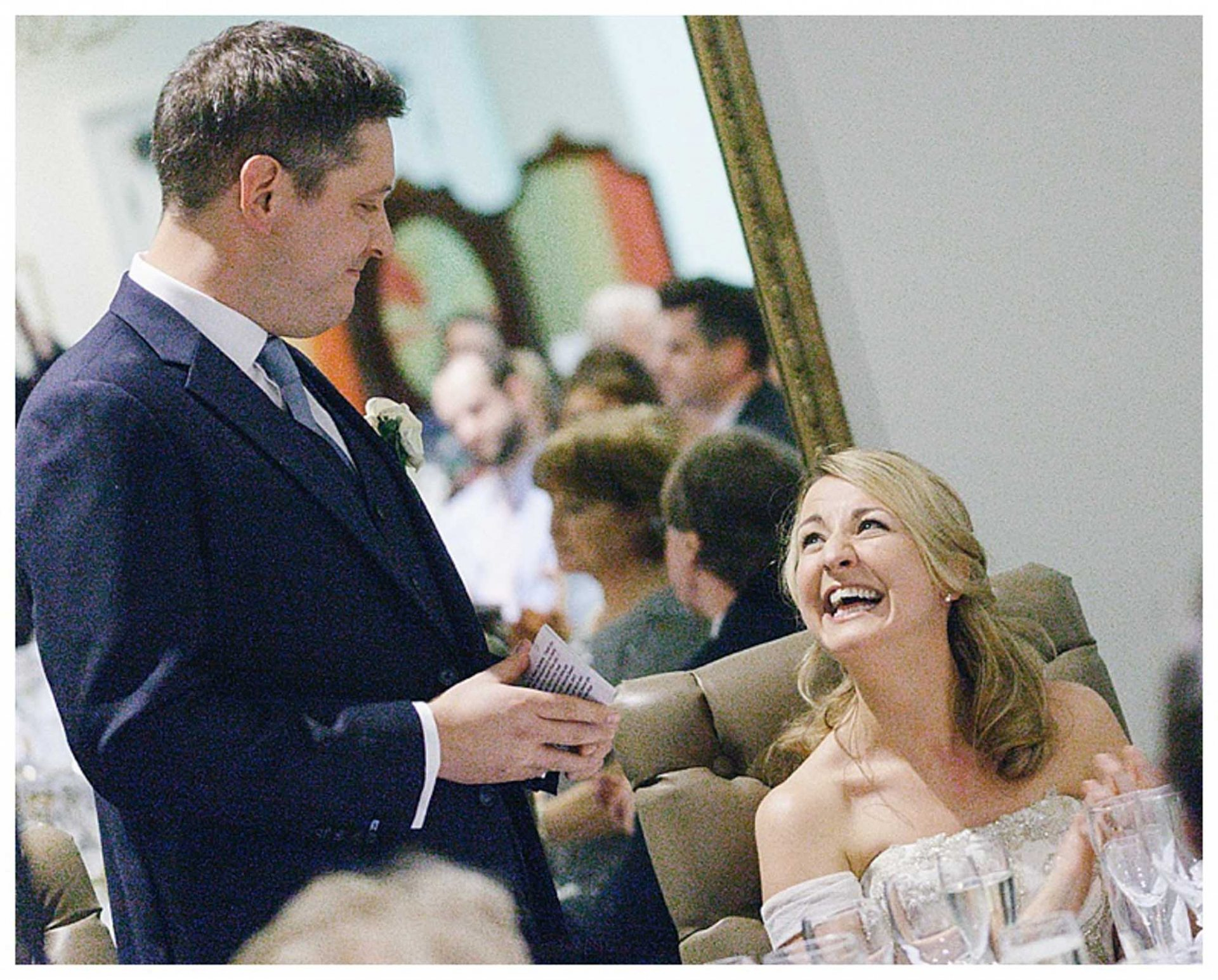 Cultra Manor Wedding by Ricky Parker Photography-46