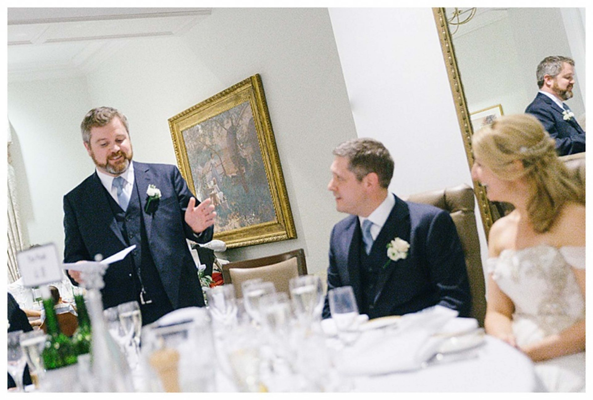 Cultra Manor Wedding by Ricky Parker Photography-47
