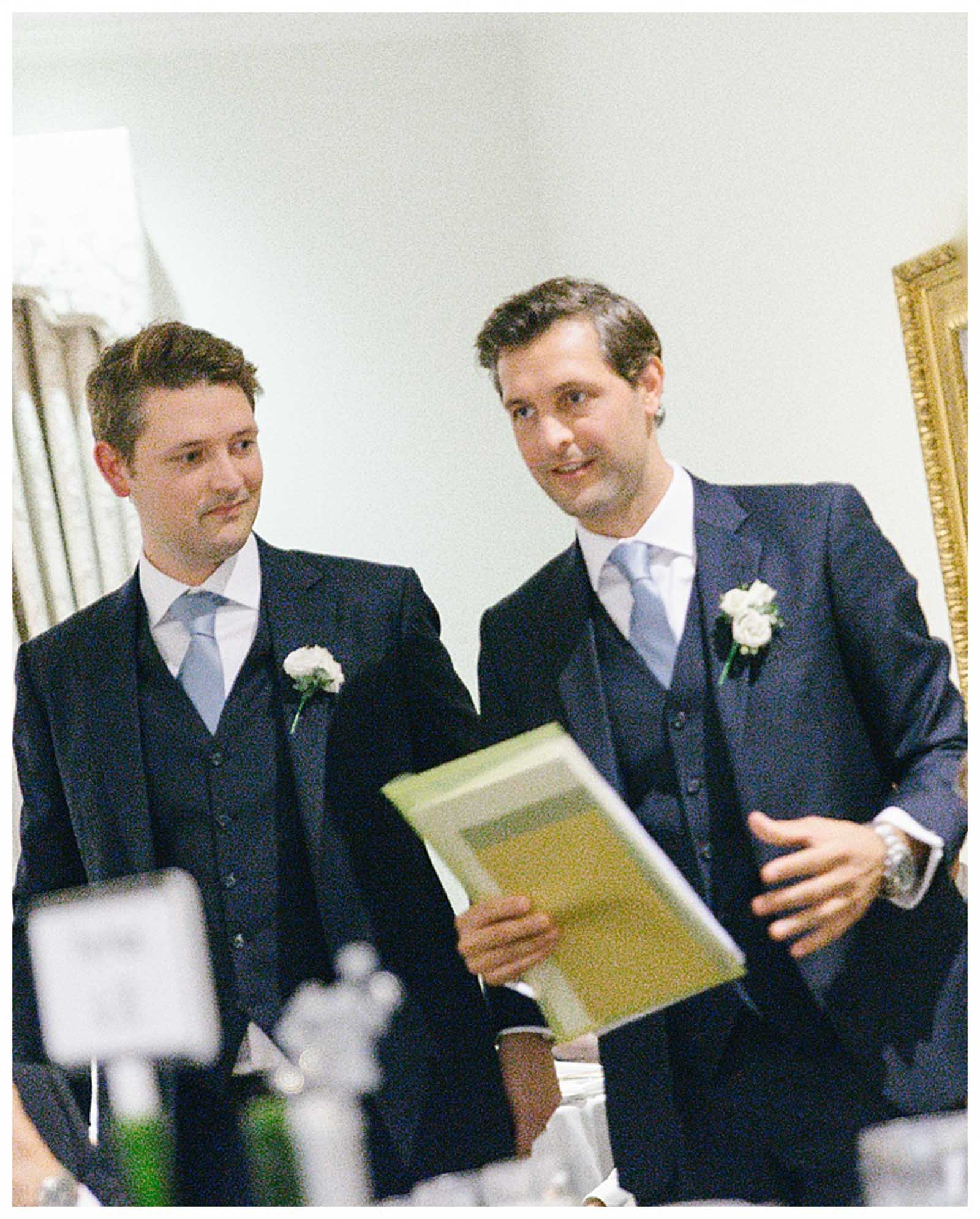 Cultra Manor Wedding by Ricky Parker Photography-48