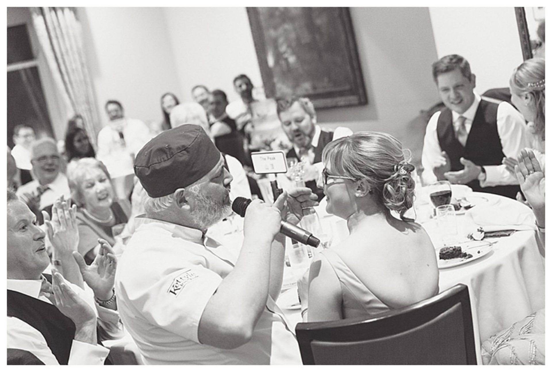Cultra Manor Wedding by Ricky Parker Photography-49