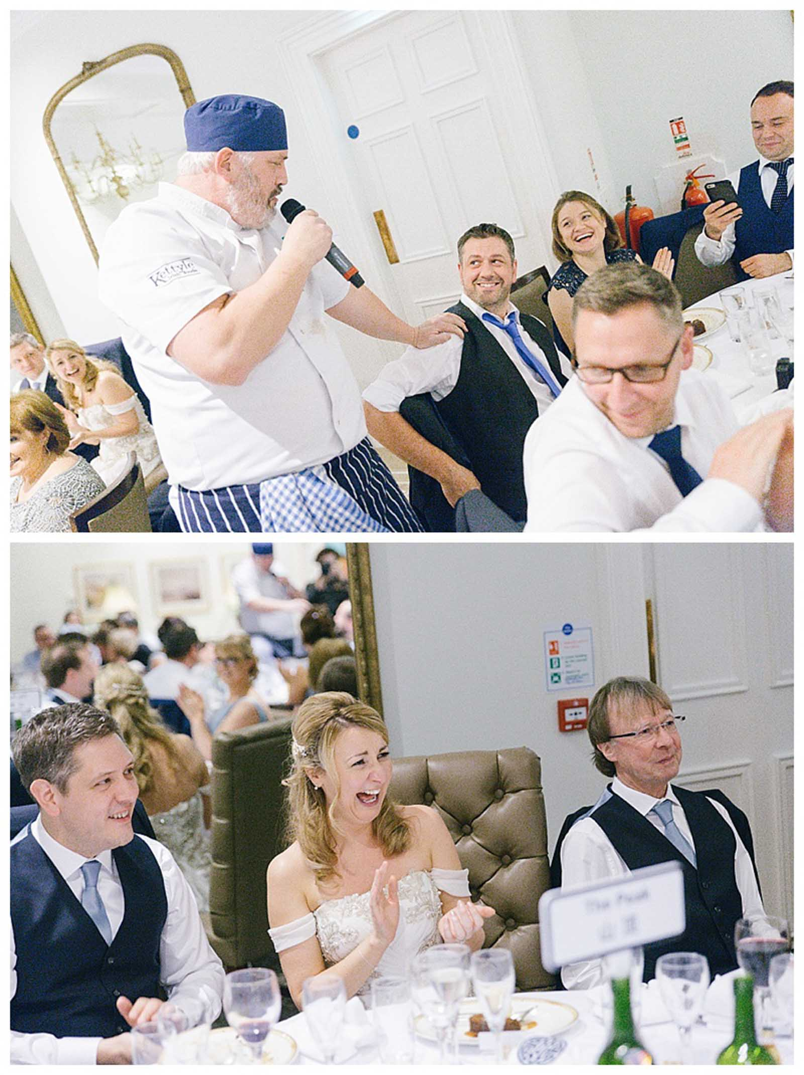 Cultra Manor Wedding by Ricky Parker Photography-50