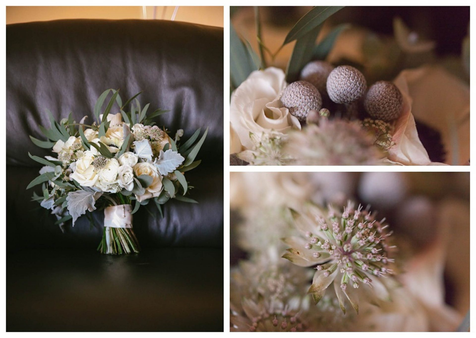 Cultra Manor Wedding by Ricky Parker Photography-7