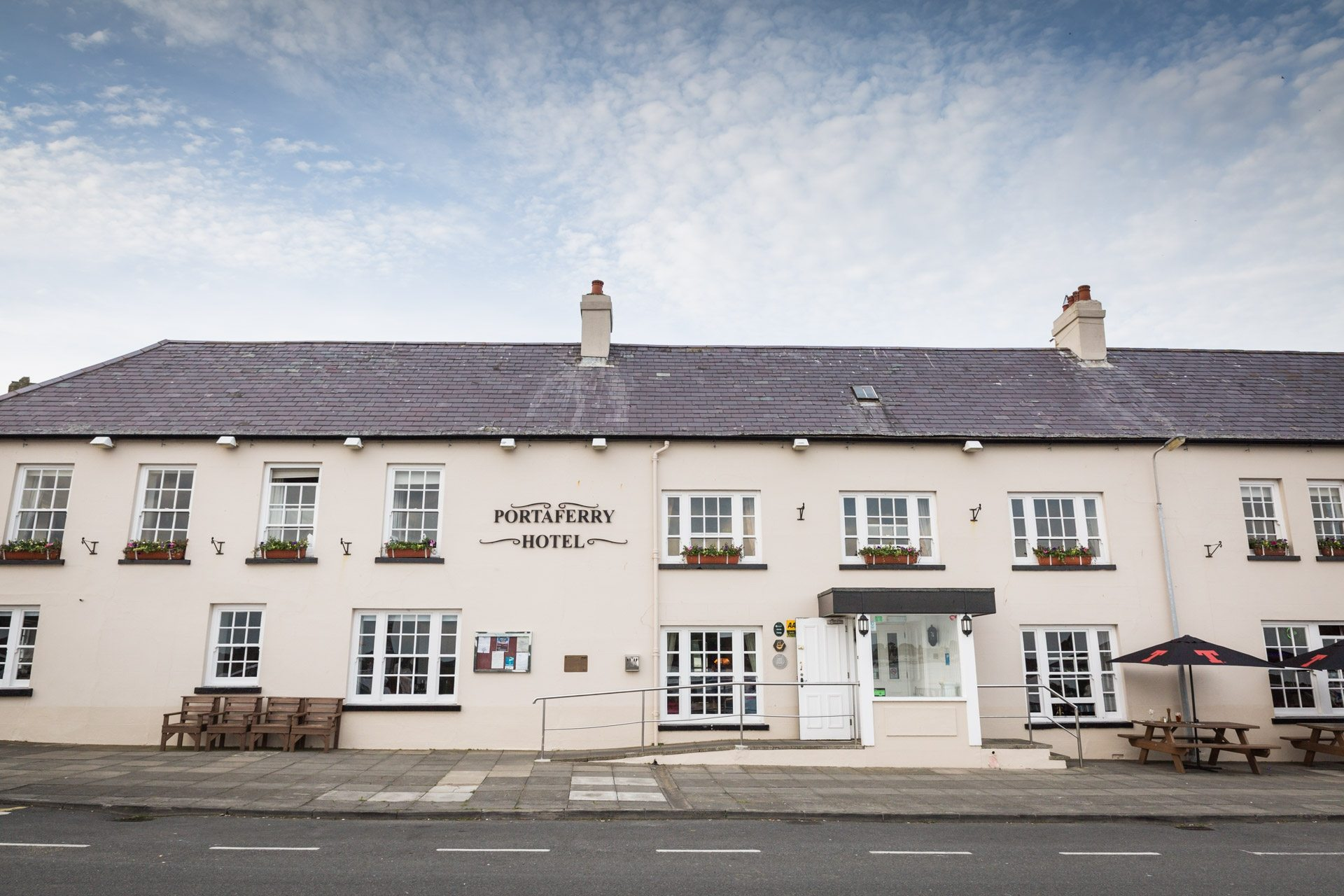 Commercial Photography by Bangor Ricky Parker Photography (Portaferry Hotel)-22