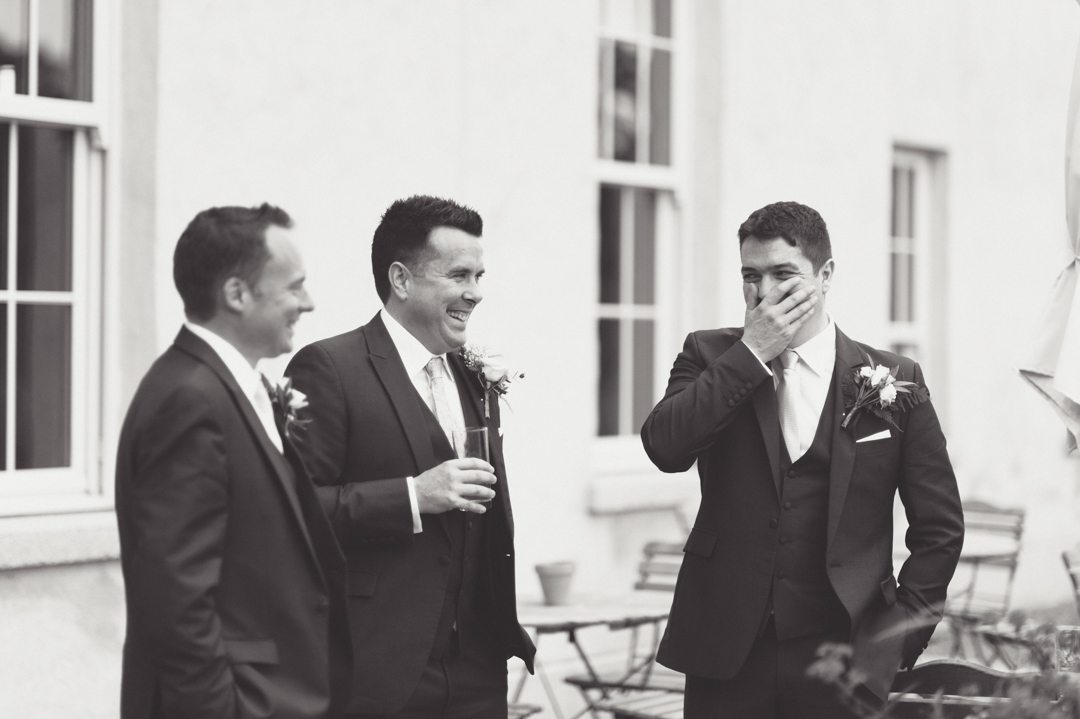 Carriage Rooms Wedding at Montalto Estate by Ricky Parker Photography-22