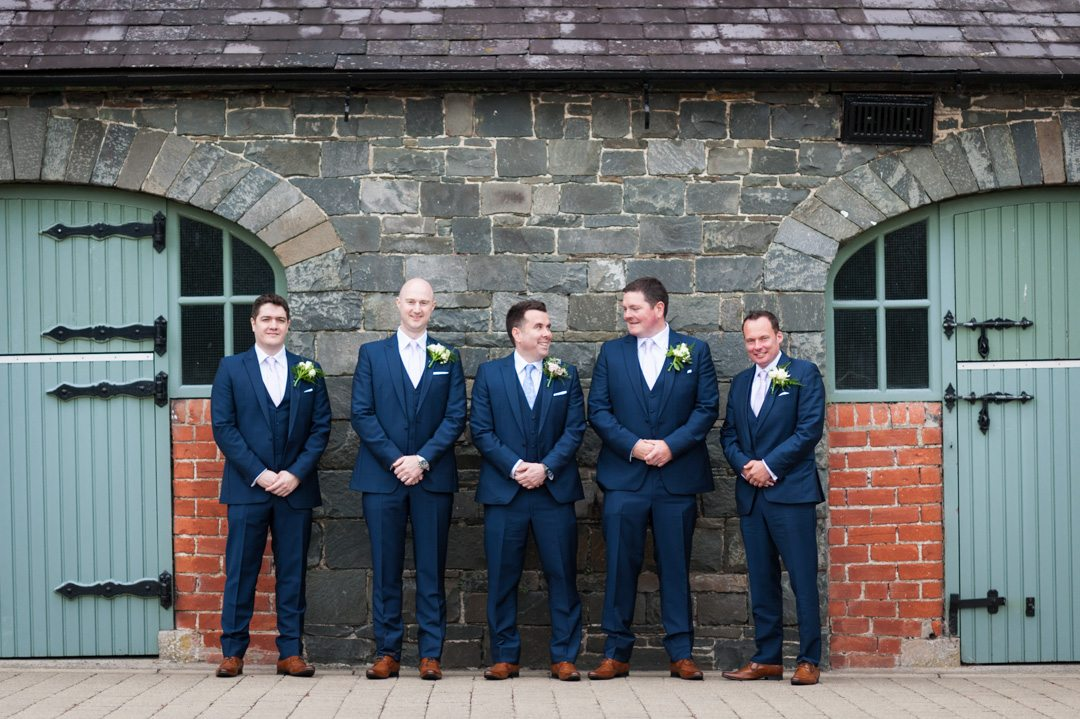 Carriage Rooms Wedding at Montalto Estate by Ricky Parker Photography-24