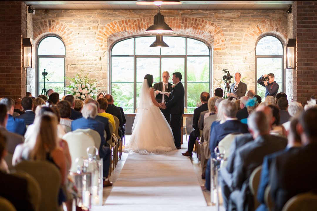 Carriage Rooms Wedding at Montalto Estate by Ricky Parker Photography-44