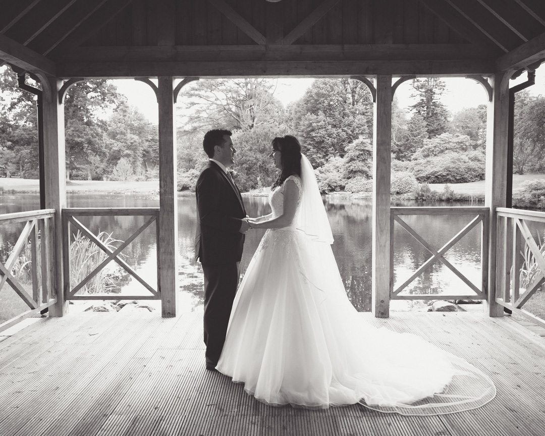 Carriage Rooms Wedding at Montalto Estate by Ricky Parker Photography-53