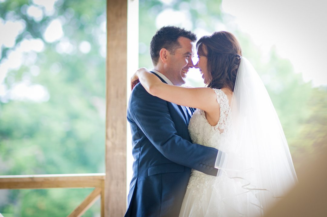 Carriage Rooms Wedding at Montalto Estate by Ricky Parker Photography-57