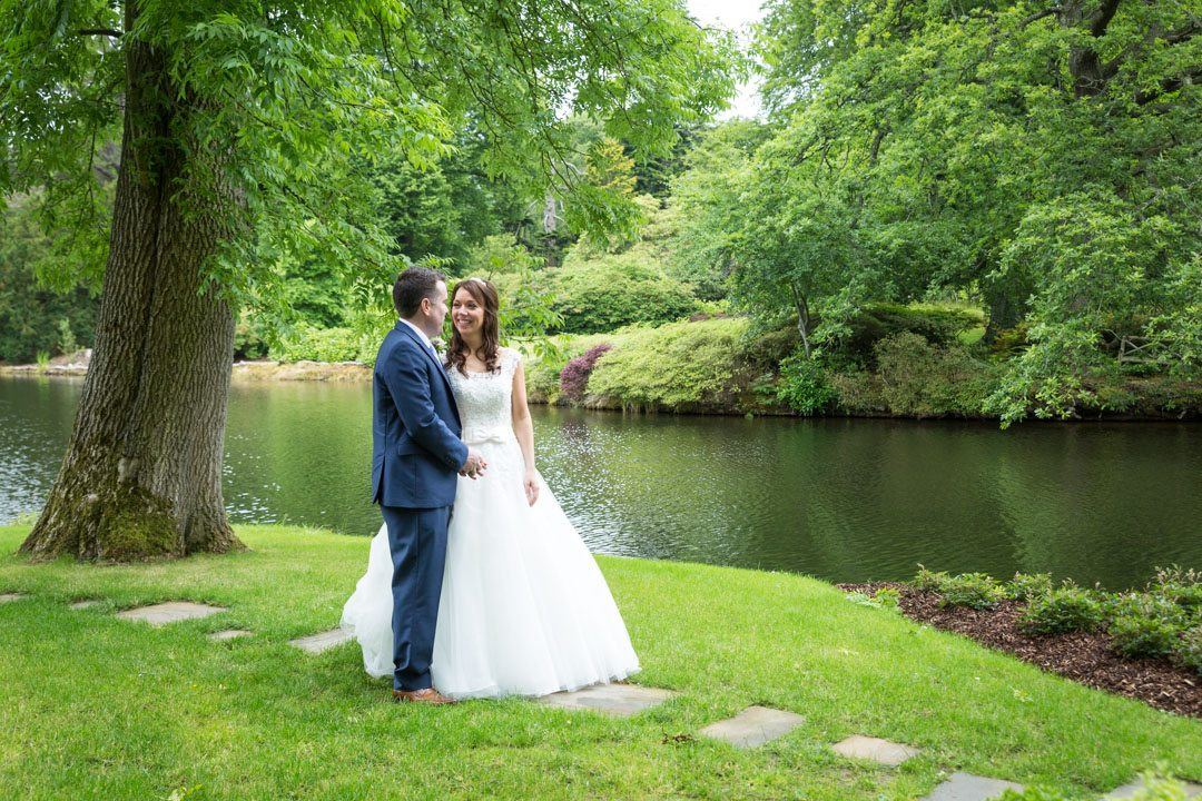 Carriage Rooms Wedding at Montalto Estate by Ricky Parker Photography-62