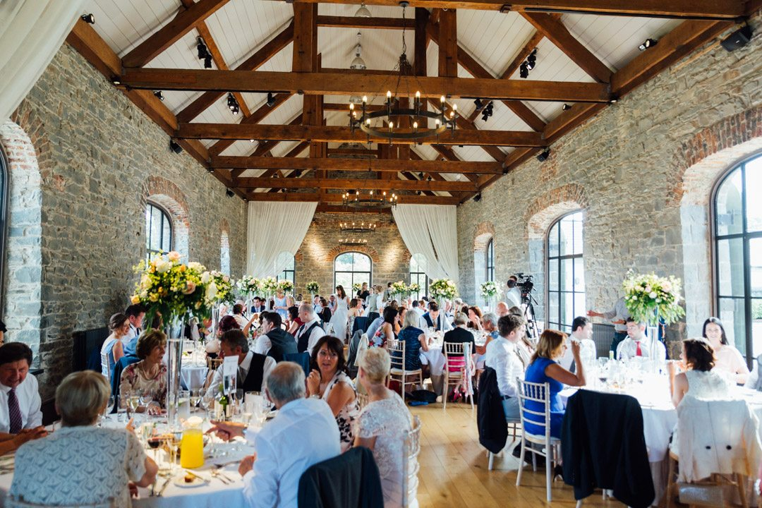 Carriage Rooms Wedding at Montalto Estate by Ricky Parker Photography-82