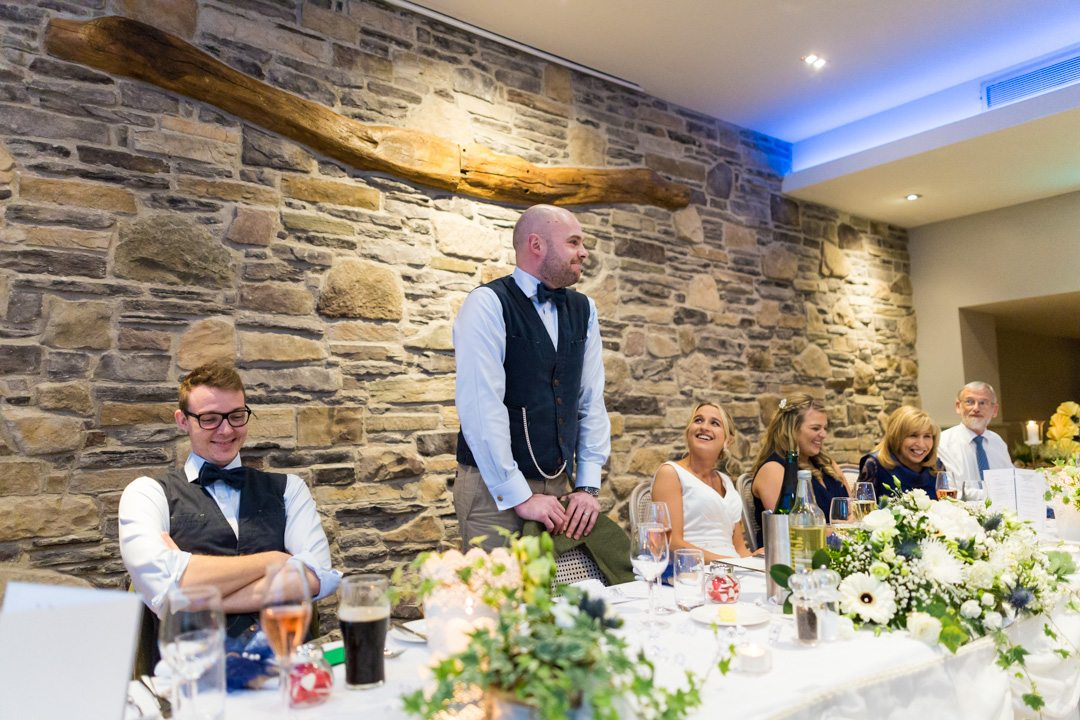 Clandeboye Lodge Wedding by Ricky Parker Photography-108