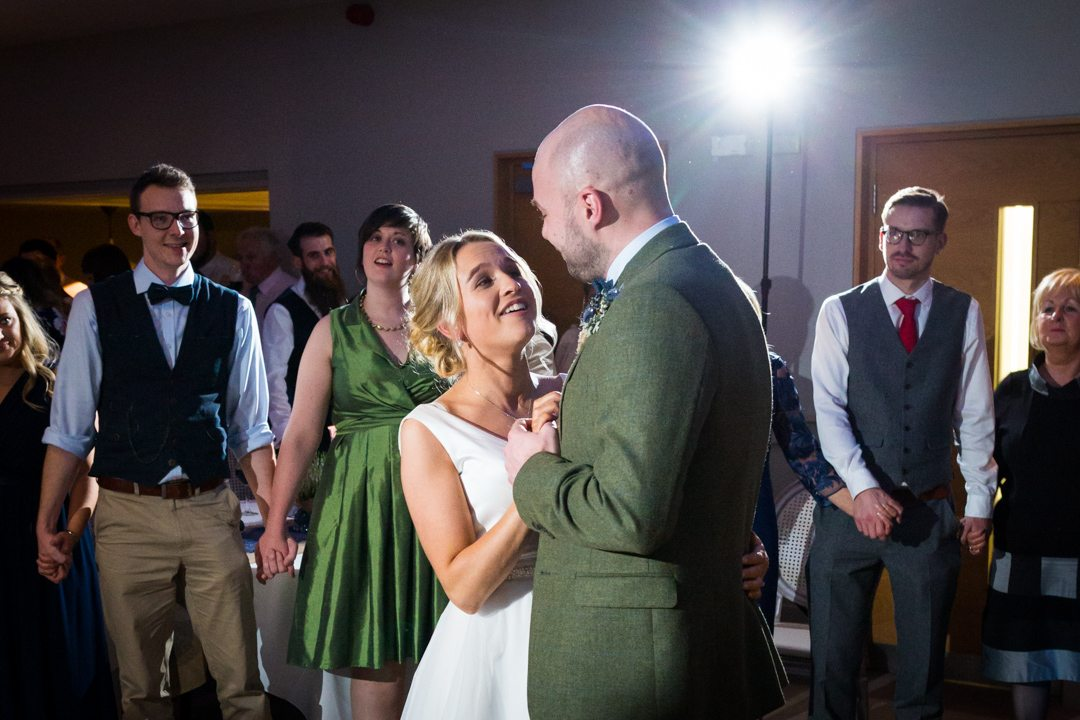 Clandeboye Lodge Wedding by Ricky Parker Photography-132