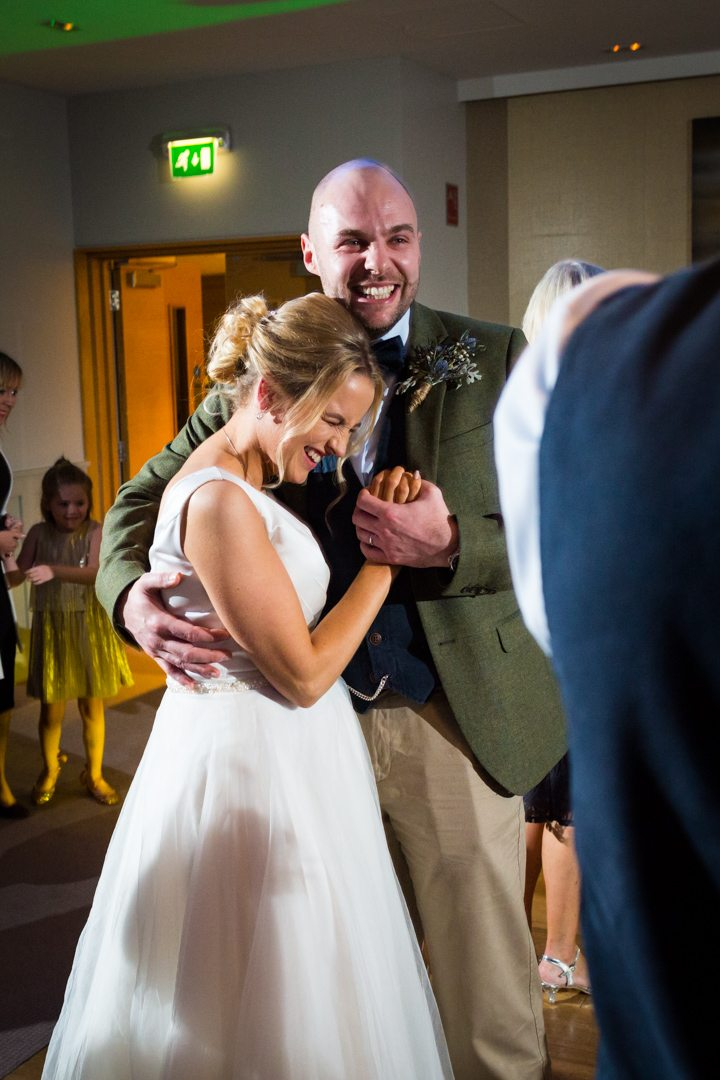 Clandeboye Lodge Wedding by Ricky Parker Photography-133