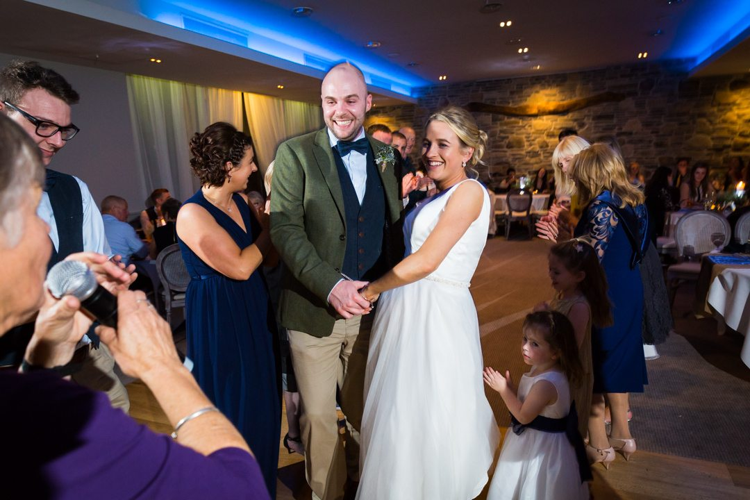 Clandeboye Lodge Wedding by Ricky Parker Photography-137