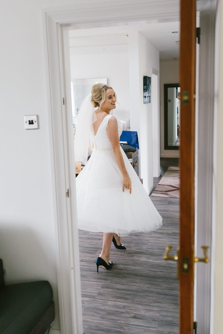 Clandeboye Lodge Wedding by Ricky Parker Photography-31
