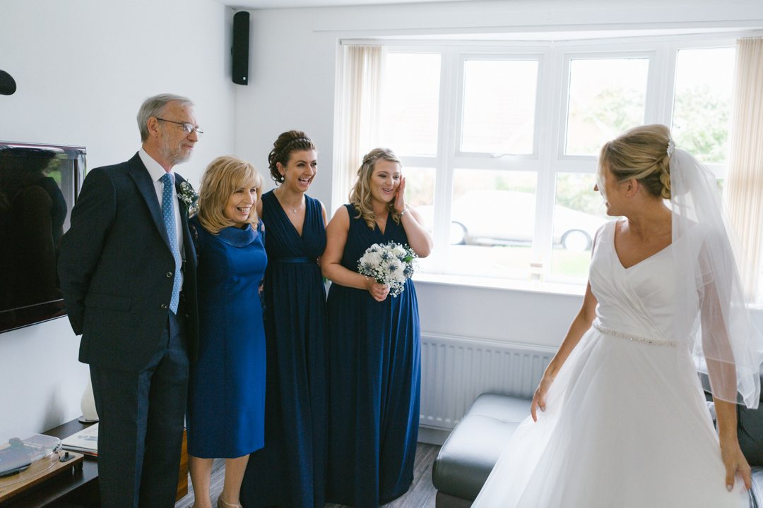 Clandeboye Lodge Wedding by Ricky Parker Photography-33